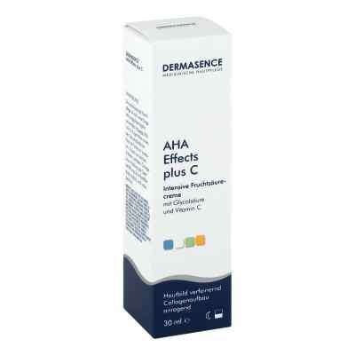 Dermasence Aha Effects+c  bei Apotheke.de bestellen