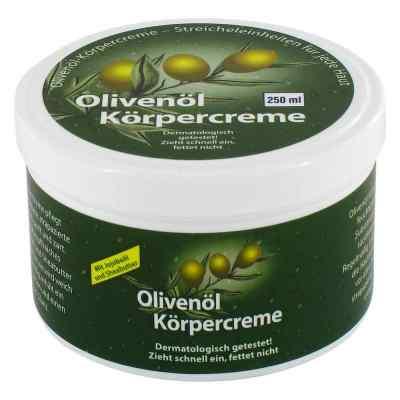 Olivenöl Körpercreme  bei Apotheke.de bestellen