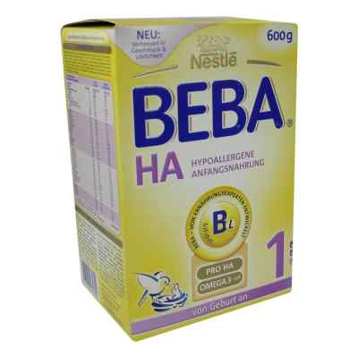 Nestle Beba H.a. 1 Pulver bei Apotheke.de bestellen
