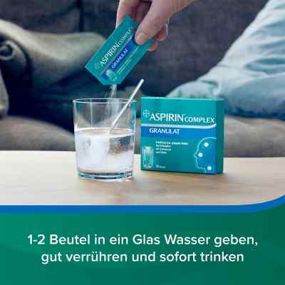 ASPIRIN COMPLEX Granulatbeutel  bei Apotheke.de bestellen