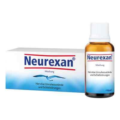 Neurexan Tropfen  bei Apotheke.de bestellen