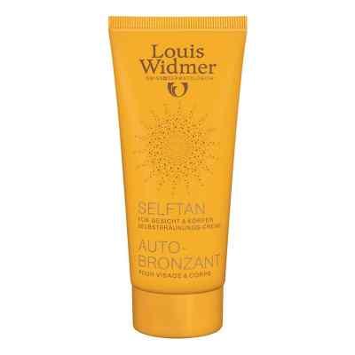 Widmer Selftan Lotion leicht parfümiert  bei Apotheke.de bestellen