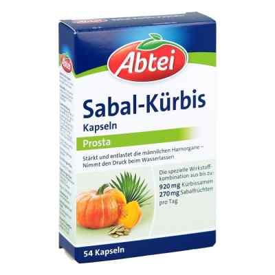 Abtei Sabal-Kürbis  bei Apotheke.de bestellen