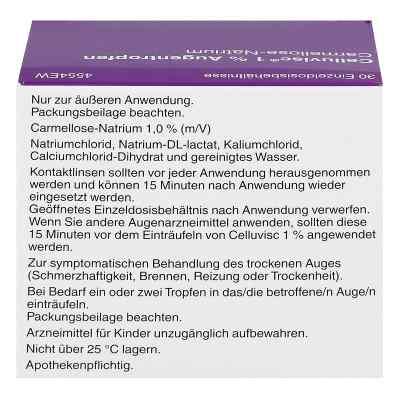 Celluvisc 1% Augentropfen  bei Apotheke.de bestellen