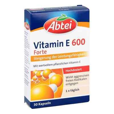 Abtei Vitamin E 600 N Kapseln  bei Apotheke.de bestellen