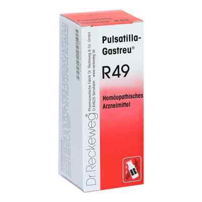 Pulsatilla Gastreu R49 Tropfen zum Einnehmen  bei Apotheke.de bestellen