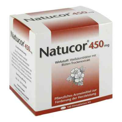 Natucor 450mg  bei Apotheke.de bestellen