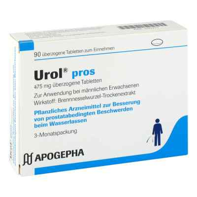 Urol pros 475mg