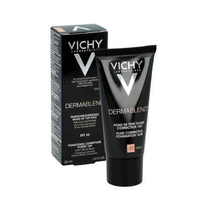 Vichy Dermablend Make up 45
