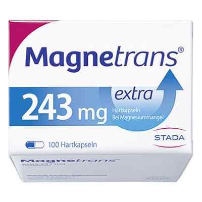 Magnetrans extra 243 mg Hartkapseln  bei Apotheke.de bestellen
