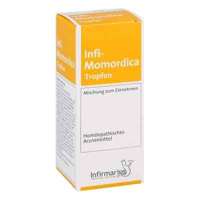 Infi Momordica Tropfen  bei Apotheke.de bestellen