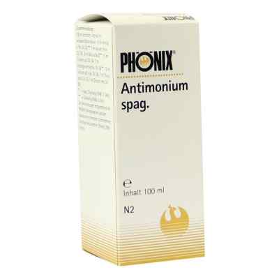Phönix Antimonium spag. Tropfen  bei Apotheke.de bestellen