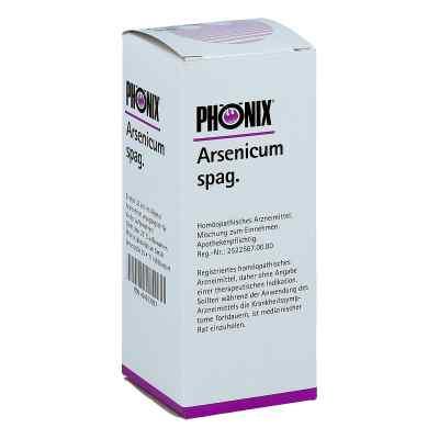 Phönix Arsenicum spag. Tropfen  bei Apotheke.de bestellen