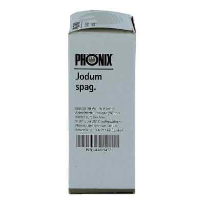 Phönix Jodum spag. Tropfen  bei Apotheke.de bestellen