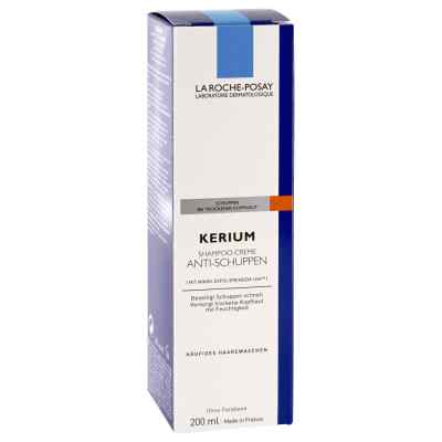 Roche Posay Kerium Cremeshampoo trockene Haut  bei Apotheke.de bestellen