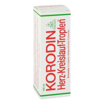Korodin Herz Kreislauf Tropfen  bei Apotheke.de bestellen