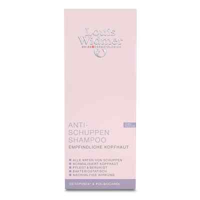 Widmer Anti-schuppen Shampoo unparfümiert  bei Apotheke.de bestellen