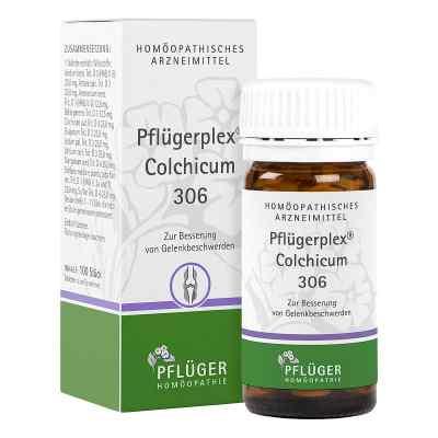 Pflügerplex Colchicum 306 Tabletten