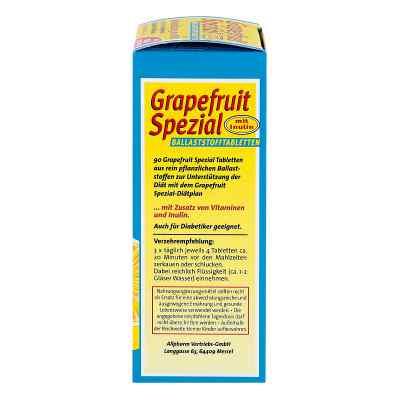 Grapefruit Spezial Diätsystem Tabletten  bei Apotheke.de bestellen