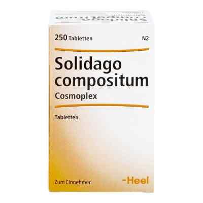 Solidago Compositum Cosmoplex Tabletten  bei Apotheke.de bestellen