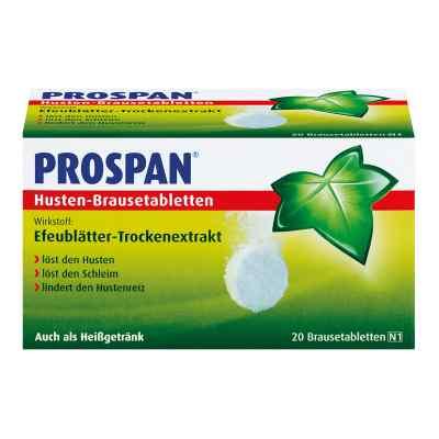 Prospan Husten-Brausetabletten  bei Apotheke.de bestellen