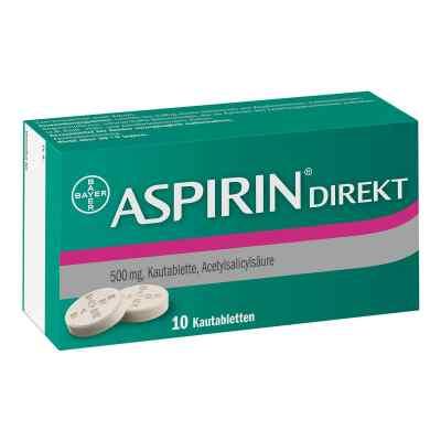 Aspirin Direkt  bei Apotheke.de bestellen