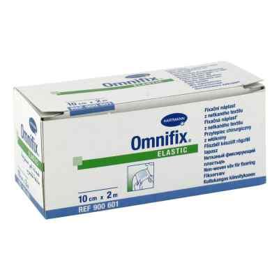 Omnifix elastic 10 cmx2 m Rolle  bei Apotheke.de bestellen