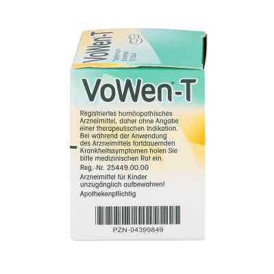 Vowen T Tabletten  bei Apotheke.de bestellen