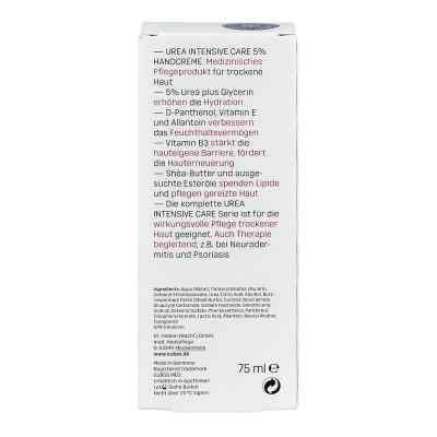 Eubos Trockene Haut Urea 5% Handcreme  bei Apotheke.de bestellen