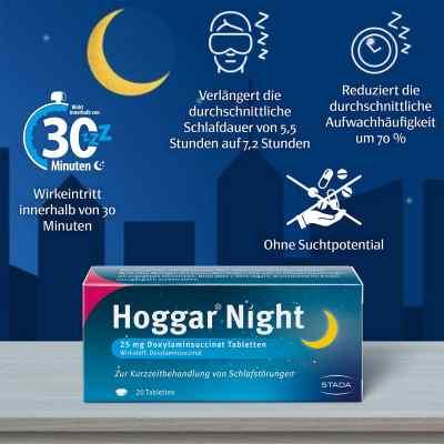 Hoggar Night  bei Apotheke.de bestellen