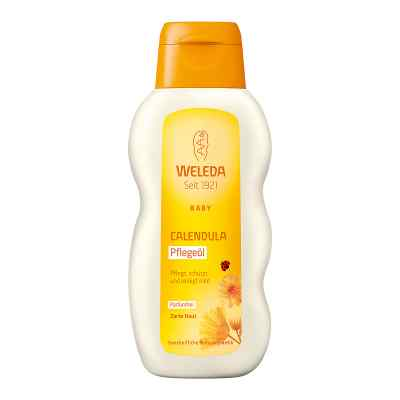 Weleda Calendula Pflegeöl parfümfrei bei Apotheke.de bestellen