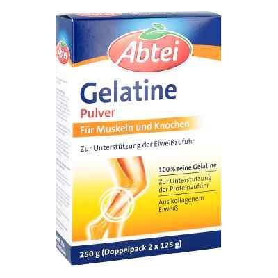 Abtei Gelatine Pulver  bei Apotheke.de bestellen