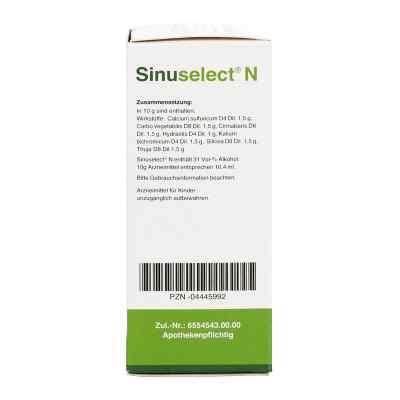 Sinuselect N Tropfen  bei Apotheke.de bestellen