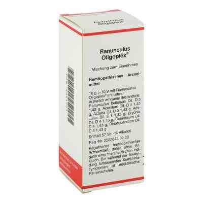 Ranunculus Oligoplex Liquidum  bei Apotheke.de bestellen