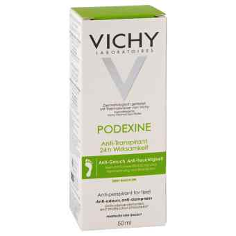 Vichy Podexine Anti Transpirant Creme