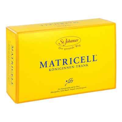 Matricell Königinnen Tr Ampullen  bei Apotheke.de bestellen