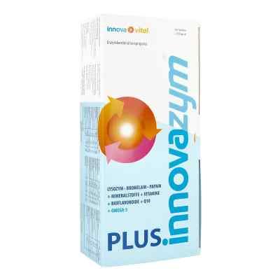 Innovazym Kapseln + Tabletten Kombipackung  bei Apotheke.de bestellen