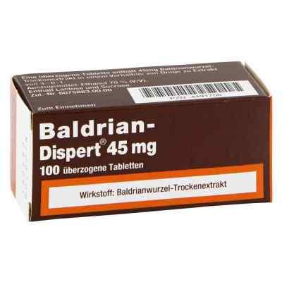Baldrian-Dispert 45mg  bei Apotheke.de bestellen