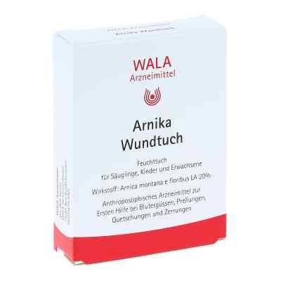 Arnika Wundtuch  bei Apotheke.de bestellen