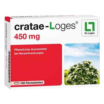 Cratae-loges 450mg  bei Apotheke.de bestellen