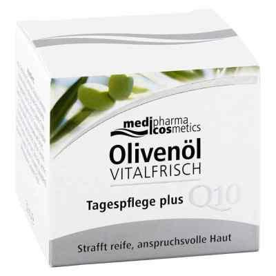 Olivenöl vitalfrisch Tagespflege Creme  bei Apotheke.de bestellen