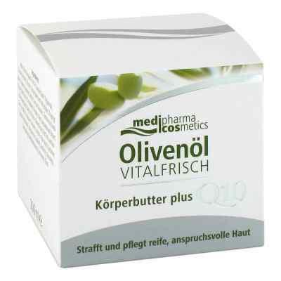 Olivenöl vitalfrisch Körperbutter  bei Apotheke.de bestellen