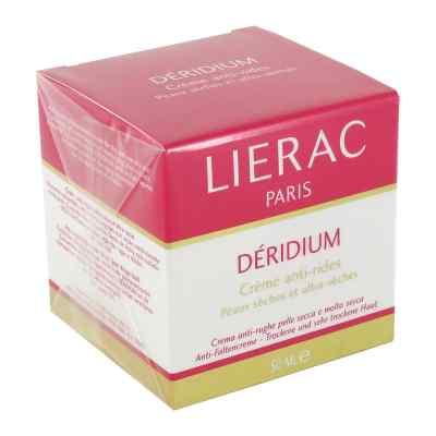 Lierac Deridium Creme für tr.u.extrem tr.Haut