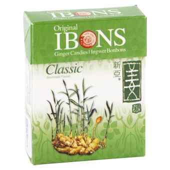 Ingwer Bonbons Original