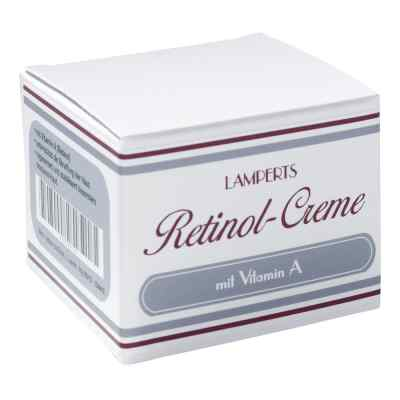 Retinol Creme Lamperts  bei Apotheke.de bestellen