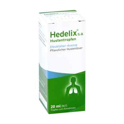 Hedelix s.a.  bei Apotheke.de bestellen