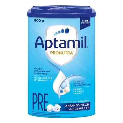 Milupa Aptamil Pre Pulver bei Apotheke.de bestellen