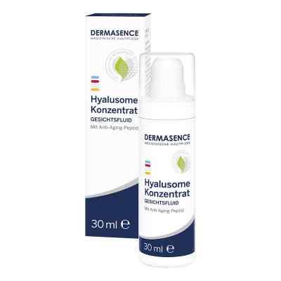 Dermasence Hyalusome Konz. Emulsion  bei Apotheke.de bestellen