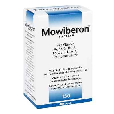 Mowiberon Kapseln  bei Apotheke.de bestellen