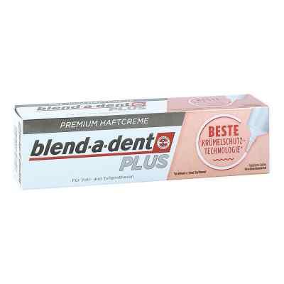 Blend A Dent Super Haftcreme Krümelschutz  bei Apotheke.de bestellen